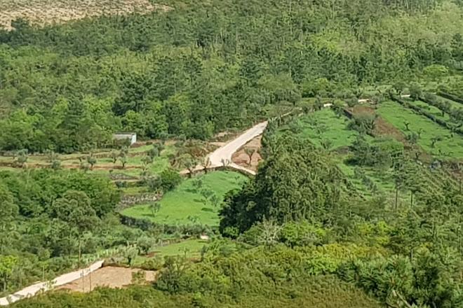 Visit Castelo de Germanelo on your trip to Penela or Portugal