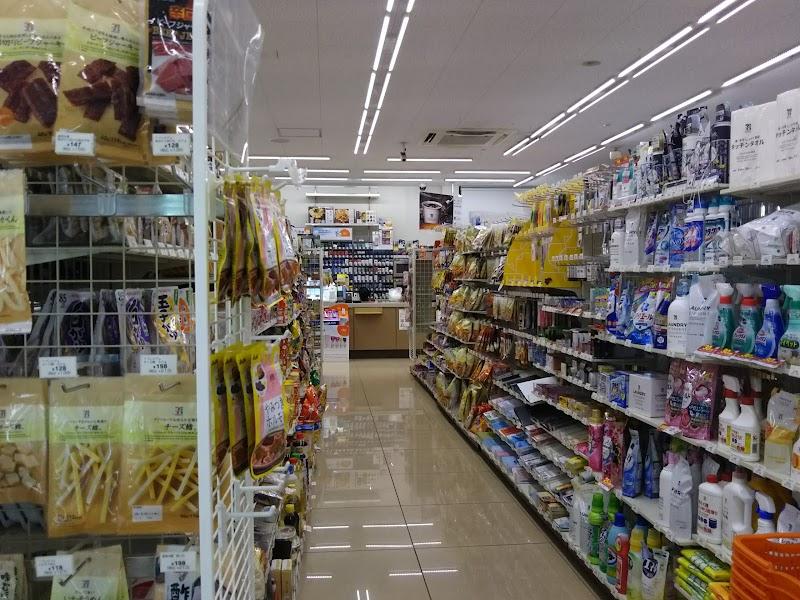 セブン‐イレブン 名古屋辻町5丁目店