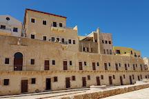 Maritime Museum of Crete, Chania Town, Greece