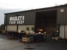 Bradley's Farm Shop york