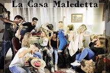 La Casa Maledetta, Milan, Italy