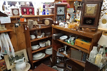 Antiques Center of Yarmouth, West Yarmouth, United States