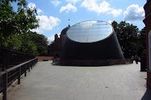 Peter Harrison Planetarium, London, United Kingdom