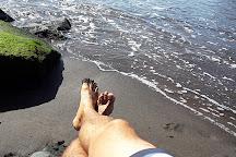 La Playa de San Sebastian de La Gomera, San Sebastian de la Gomera, Spain
