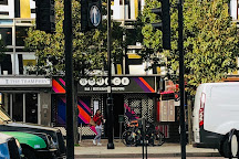 Bounce Old Street, London, United Kingdom