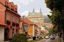 Mysterium Bojnice, Bojnice, Slovakia