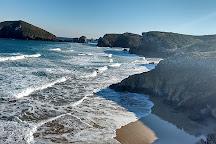 Playa de San Martin, Celorio, Spain