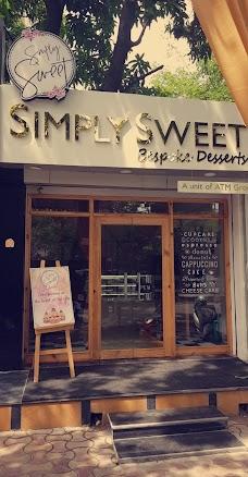 Simply Sweet- The Home Bake Studio, Udaipur