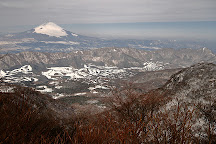 Mt. Kamiyama, Hakone-machi, Japan
