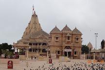 Somnath Temple, Somnath, India