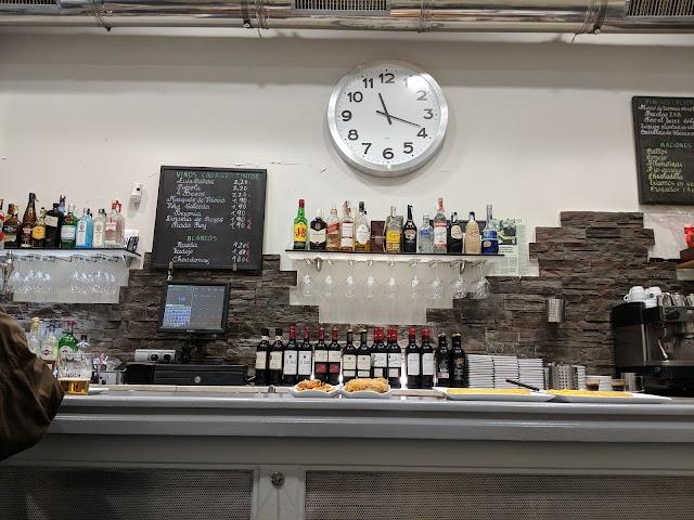 Bar Zabaleta