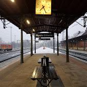 Станция  Opole Glowne