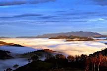 Rumbo a Picos, Llanes, Spain