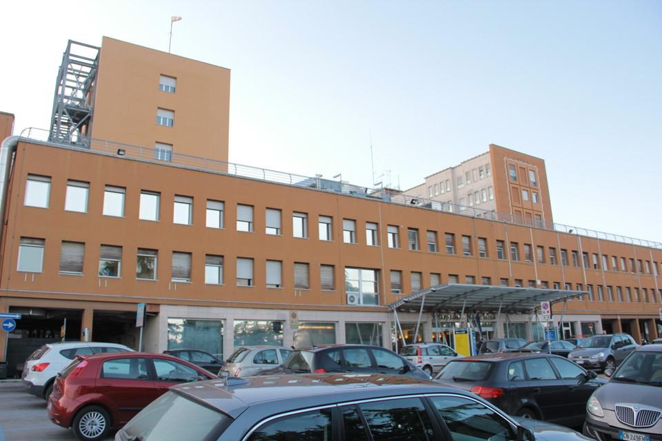 Ospedale Maurizio Bufalini