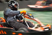 F1K Indoor Karting Ltd, Loughborough, United Kingdom