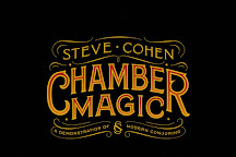 Steve Cohen's Chamber Magic, New York City, United States