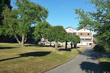 Halmstad Aktivitetscenter, Halmstad, Sweden
