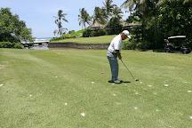 Nirwana Bali Golf Club, Tabanan, Indonesia