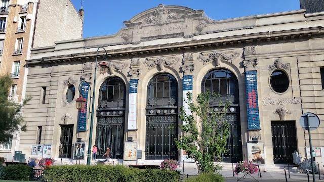 Théâtre Ruteboeuf