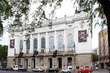 Theater des Westens, Berlin, Germany