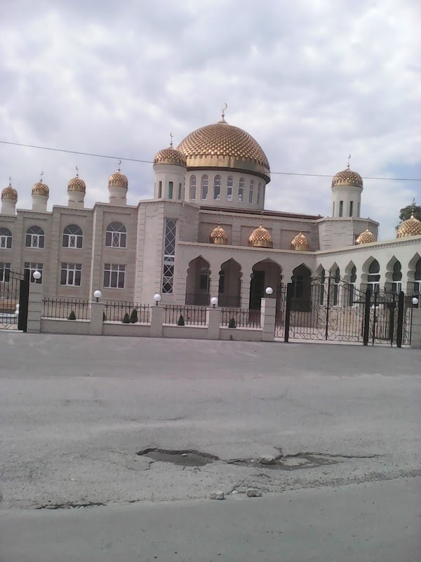 самых многочисленных фото мечетей усть джегутинский район ознакомится
