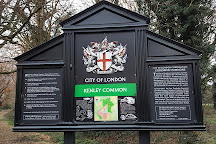 Kenley Common, London, United Kingdom