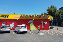 Archie McPhee, Seattle, United States