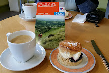 Shropshire Hills Discovery Centre, Craven Arms, United Kingdom