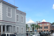 Kingstown Methodist Church, Kingstown, St. Vincent and the Grenadines