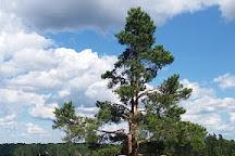 Tuusulanjarvi (Lake Tuusula), Tuusula, Finland