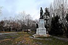 Statue of George Washington, Budapest, Hungary