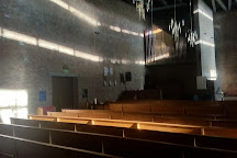 Lambertseter Church, Oslo, Norway