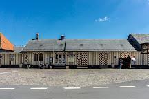 Maritimt Center Danmark, Svendborg, Denmark