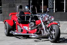 Tours on Trike Melbourne, Melbourne, Australia