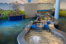 The Discovery Museum, Newcastle upon Tyne, United Kingdom