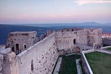 Castello Normanno Svevo Aragonese, Monte Sant'Angelo, Italy