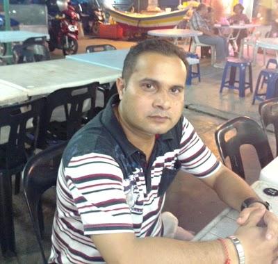 Good All (万好) Tanjung Tokong Foodcourt
