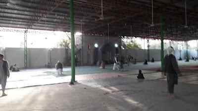 اسماعیل ذبیح الله جامع مسجدIsmail Zabihullah Masjid