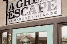 A Great Escape at Gardner Village, West Jordan, United States