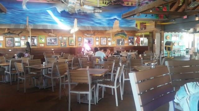 Jimmy Buffett's Margaritaville Bahamas
