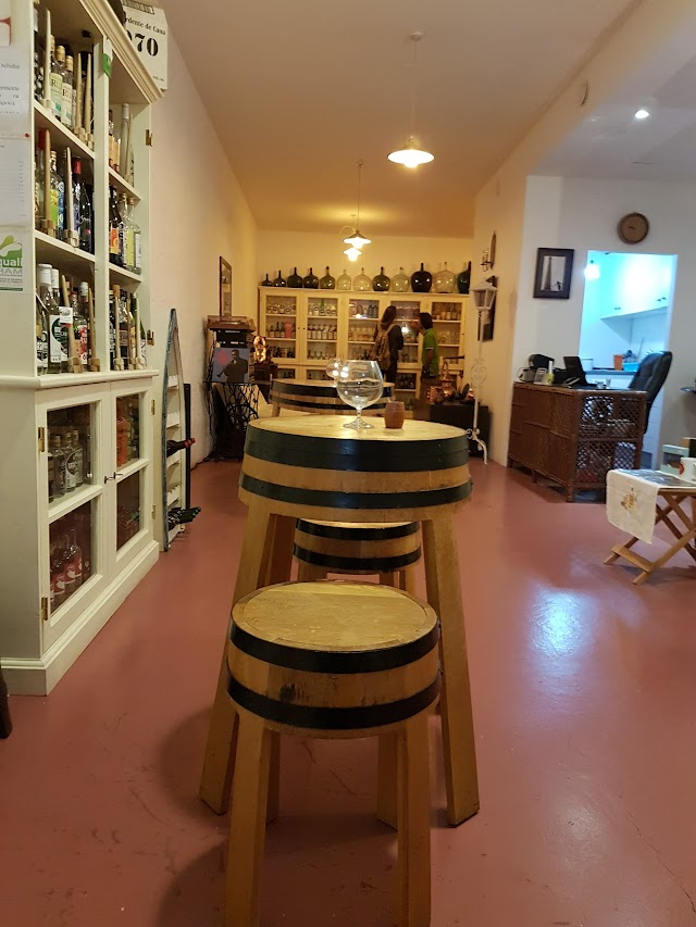 Madeira Rum House