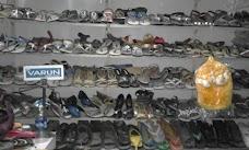 JIBI FOOT WEAR thiruvananthapuram