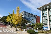 Sungkyunkwan University, Kaesong, North Korea
