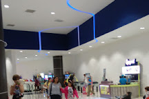 Cinepolis Puerto Cancun, Cancun, Mexico