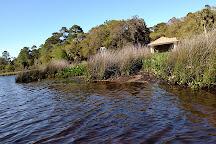 Wakulla River Park, Saint Marks, United States