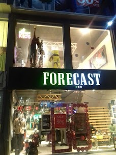 Forecast Clothing