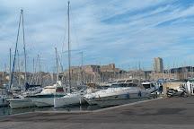 Centre de la Vieille Charite, Marseille, France