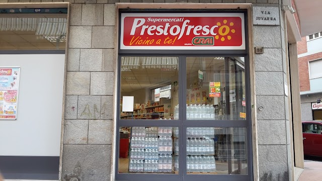 Prestofresco