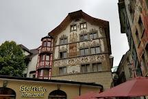Bucherer, Lucerne, Switzerland
