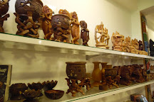 Sandaruwan Handicraft & Gift Store, Mirissa, Sri Lanka